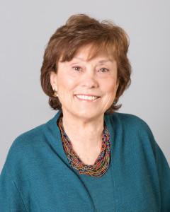 Patricia Stover