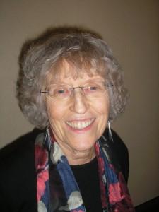 Sue Montfort